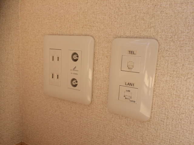 新潟 コンセント電気工事